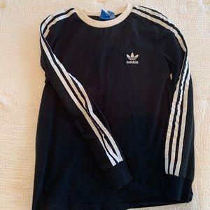 Adidas long sleeve T